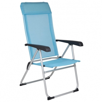 Silla De Camping Nice Azul Red Mountain