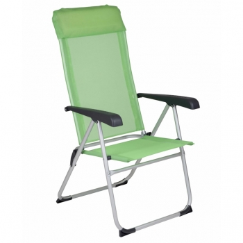 Silla De Camping Nice Verde Red Mountain