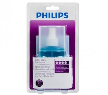 Liquido Limpiador Philips Para Lcd