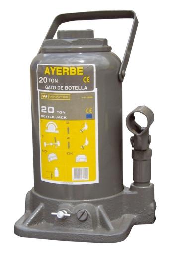 Gato Botella Ay-30 Tn-gb - Ayerbe