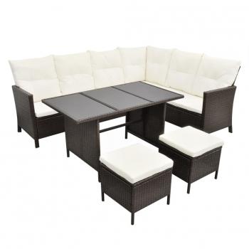 Muebles de jardín - Carrefour.es