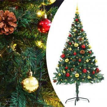 Juguetes carrefour adornos y complementos de fiestas - Arboles navidad carrefour ...