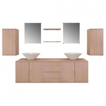 Muebles De Bano Naranja.Mobiliario Y Accesorios De Bano Carrefour Es