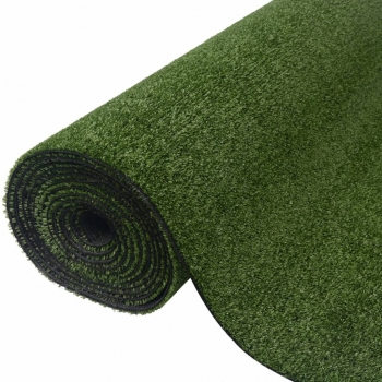 Vidaxl Césped Artificial Verde 1x20 M/7-9 Mm