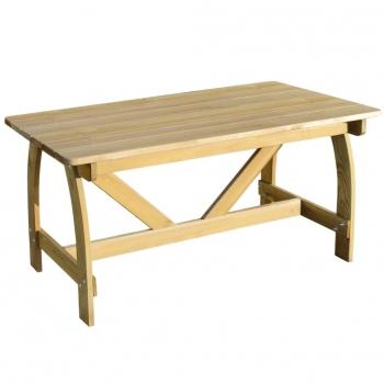 Mesas de Jardín al Mejor Precio - Carrefour.es