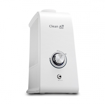Humidificador De Aire Con Ionizador Clean Air Optima Ca-601