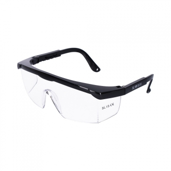 Gafas Proteccion Labory Transparente Monobloc Pc