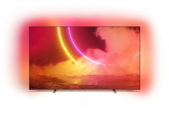 "Television 55"" Philips 55old805/12 Oled 4k Hdr Smart Tv Am"
