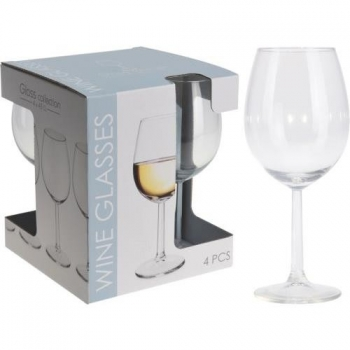 Set 4 Copas Vino 43cl. Cc7000280