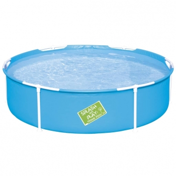 Piscina My First Frame Pool 152 Cm Bestway