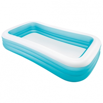Swim Center Piscina Familiar 305x183x56 Cm Intex
