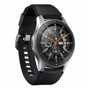 8bf4de110 Samsung Galaxy Watch 46 Mm Plata Bluetooth R800