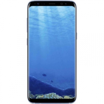 Samsung Galaxy S8 Plus Dual Sim 64gb Sm-g955fd Blue