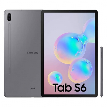 "Samsung Galaxy Tab S6 10.5"" 8gb/256gb Lte Gris (mountain Gray) T865"