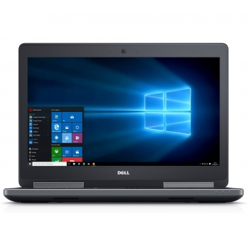 "Portátil Reacondicionado Dell Precision 7510, I7-6820hq, 32gb Ram, 500gb Ssd, 15,6""fhd"