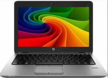 Portátil Reacondicionado Hp Elitebook 820 G2, Intel Core I5-5300u, 8gb Ram, 240gb Ssd, 12.5/