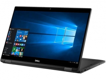 "Portátil Convertible Reacondicionado Dell Latitude 7390, Intel Core I5-8350u, 16gb Ram, 256gb Ssd, 13.3""fhd Táctil, Wlan, Bluetooth, Lector De Huella, Grado A"