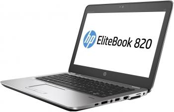 Portátil Reacondicionado Hp Elitebook 820 G4, Intel Core I5-7200u, 8gb Ram, 256gb Ssd, 12.5/
