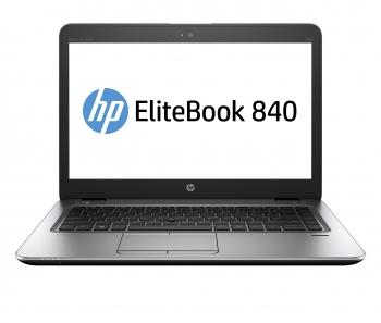 Portátil Reacondicionado Hp Elitebook 840 G3, Intel Core I5-6300u, 8gb Ram, 180gb Ssd, 14/
