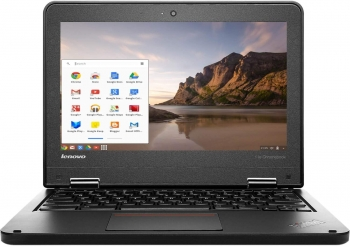 Ordenador Portátil Reacondicionado Lenovo 11e Chromebook, Intel Celeron N2940, 4gb Ram, 16gb, 11.6/