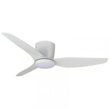 Martec Ventilador de Techo Vantage Blanco Blades Light