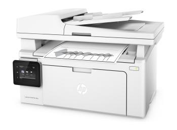 Impresora Láser Hp Laserjet Pro M130fw, A4 23ppm, 1200x1200dpi