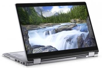 Ordenador Portátil Reacondicionado Dell Latitude 5310 2en1, Intel Core I5-10310u, 16gb Ram, 256gb Ssd, 13.3/