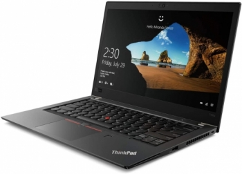 Portátil Reacondicionado Lenovo Thinkpad T480s, Intel Core I7-8550u, 16gb Ram, 512gb Ssd, 14/