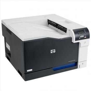 Impresora Láser Reacondicionado Hp Color Laserjet Professional Cp5225dn, 20ppm, 600x600ppp, A4, A3, Grado Demo