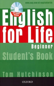 (07).(st).beginner.english For Life.(+cd)