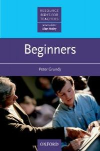 (rbt).beginners.(resource Books Teachers)