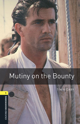 Oxford Bookworms Library 1. Mutiny On The Bounty Mp3 Pack