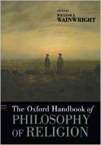 Oxf.handbook Of Philosophy Of Religion (importacion)