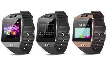 Smartwatch Sw-842 De Smartek