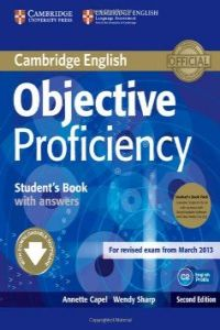 (st).objective Proficiency.(st+key+cd+download Software)