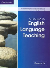 A Course In Language Teaching.paperback