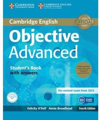 (14).(pack).objective Advanced (st+key+cd+class) 4ªed