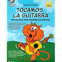 I.tocamos La Guitarra.(+cd)