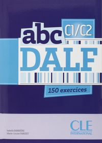 Abc Dalf C1/c2 Livre + Cd Audio