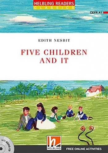 Five Children And It +cd