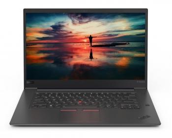 Ordenador Portátil Lenovo Thinkpad X1 Extreme, Intel Core I7-8850, 32gb Ram, 512gb, 15.6/