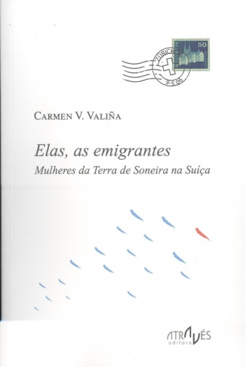 Elas, As Emigrantes