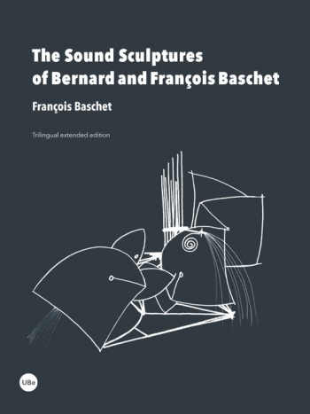 Sound Sculptures Of Bernard And François Baschet,the