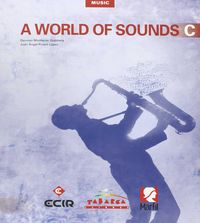 (15).music World Of Sounds C.(libro)