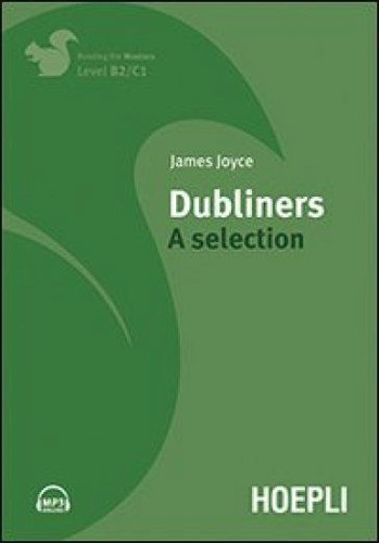 Dubliners. A Selection