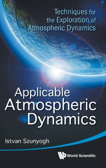Applicable Atmospheric Dynamics