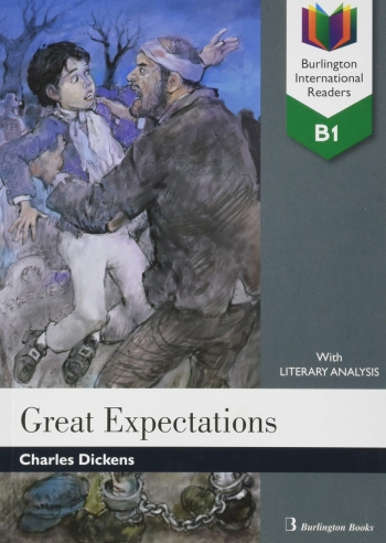 Great Expectations B1 Reader