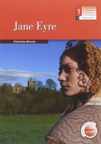 Jane Eyre 1º.bach Reader