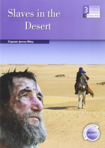 Slaves In The Desert 3º.eso Readers