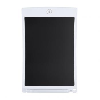 Tablet Lcd Para Dibujar Y  Escribir Color Blanco